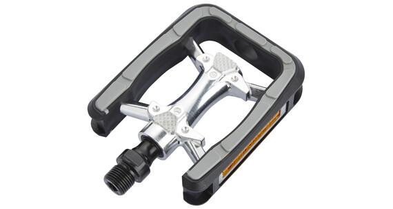 RFR Comfort Pedal Race grå/svart